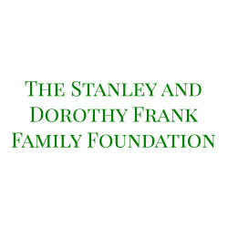 Stanley and Dorothy Frank Foundation