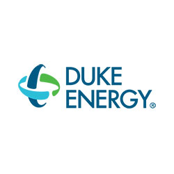 Duke Energy logo.