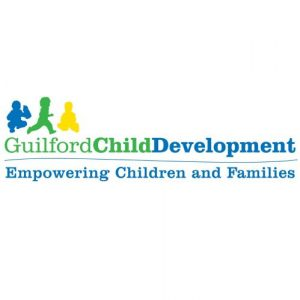 Logo for Guilford Child Development