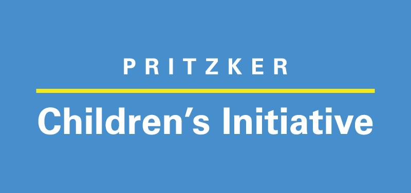 Pritzker Children's Initiative logo.