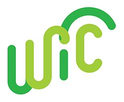Logo for Women, Infants, and Children (WIC) program.
