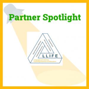 Project LLIFE logo