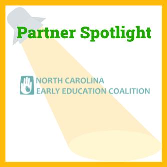 partner spotlight graphic nceec logo