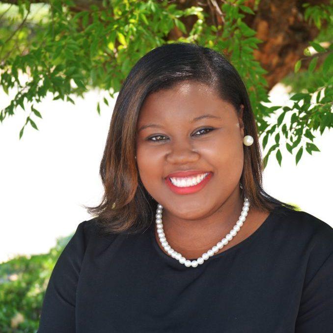 Headshot of Ready Ready community alignment specialist Stormi Covington. Click to see her bio.