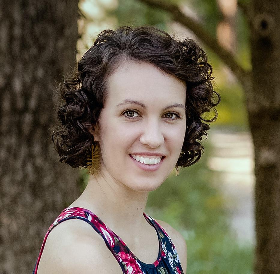Photo of Jaclyn Limbrick